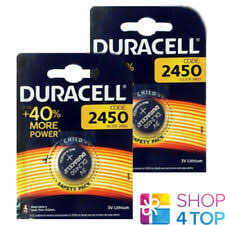 <b>Duracell CR2450</b> 3 В плоская <b>батарейка батарейки</b> | eBay
