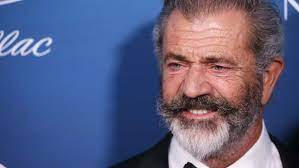 Mel Gibson Has Busy Film Slate Despite ...