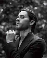Slicked Back Hair Style our 5 favorite jared leto hairstyles the pomades blog 5426 by stevesalt.us