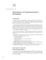 appendix b description of implementation strategies livable page 60