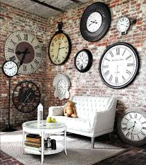 decorative wall clock image of extra large decorative wall clocks large decorative wall clocks
