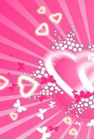 abstract love wallpapers hd free for