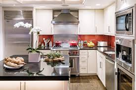 The Kitchen Design Secrets of Top Restaurant Architects WSJ