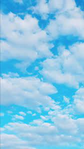 Blue Sky Aesthetic Wallpapers ...