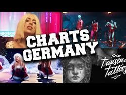 Top 100 Charts Germany 2018 November Youtube