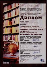 Мониторинг качества услуг ГБПОУ ВО Бобровский аграрно  Мониторинг удовлетворённости качеством образовательных услуг