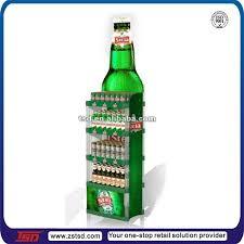 Bar Bottle Display Stand Immagine correlata point of sale Pinterest 38