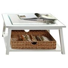 coffee table with storage baskets coffee tables email save photo birch veneers ikea coffee table with