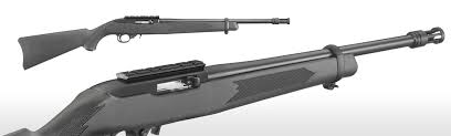 ruger 10 22 tactical