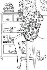 image result for 80 s barbie coloring pages coloring book