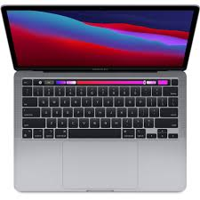 Apple MacBook Pro 13 (M1, Late 2020) review – the M1 does make the  difference