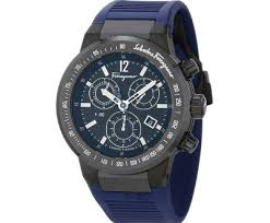 ø salvatore ferragamo men s watches shop online for men s rolex bezel sapphire crystal blue rubber watch salvatore ferragamo men s ceramic tachymeter bezel