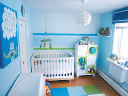 Baby Boy Bedroom Design Ideas Model Design
