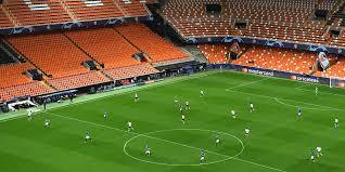 When will European football resume? Coronavirus hits Premier League, La  Liga and Bundesliga
