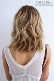 Picture Of Medium Length Hair Style best 25 layered lob ideas layered short hair 5164 by wearticles.com