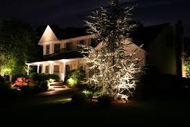 custom landscape lighting ideas. Simple Landscape Home Lighting  Heavenly Outdoor Landscape For Trees On Custom Ideas S