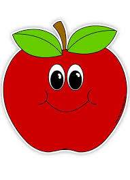 green and red apple clipart. mela. school bus clipartapple green and red apple clipart