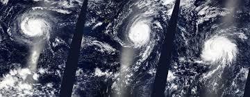 Risultati immagini per NASA Satellite Images Implicate Geoengineering of Hurricanes