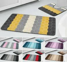 debenhams brown reversible bath mat for