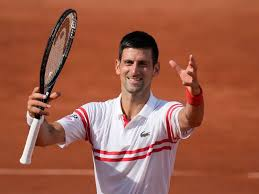 The 125th edition of the french open, french open 2021, will begin on may 30 and will be played until june 13 at the stade roland garros in paris, france. Gsnfjv6qu6rltm