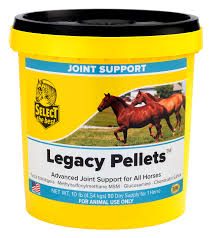 Legacy Pellets Select The Best