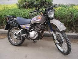 yamaha 200 ag bike off 70