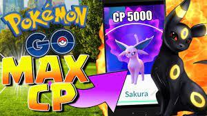 HOW TO GET MAX CP UMBREON & ESPEON | Pokemon GO | Pokemon GO Gen 2 Update (Generation  2) - YouTube