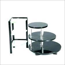 round pedestal side table black pedestal side table narrow accent table black pedestal accent table white