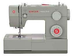 Singer Heavy Duty Sewing Machine Model 5532