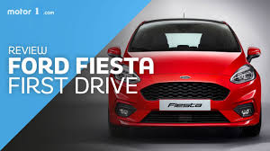 2018 ford job 1. unique job 2018 ford fiesta st line now the is all grown up  motor1 uk in ford job 1