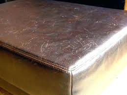 how to fix scratches on leather couch cats scratch leather couch fix scratches on leather couch