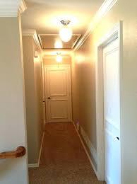 contemporary hallway lighting. Hallway Light Fixtures Lowes Lighting Ceiling Contemporary  Images On Astounding .