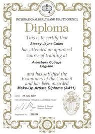 make up diploma cert wedding makeup oxfordshire make up diploma cert