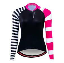 <b>WOSAWE Women's Cycling</b> Pants Fake Two Pieces Skirt Long ...