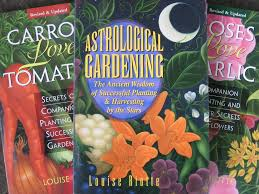 Kitchen Garden Book In My Kitchen Garden May 2006