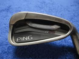 Details About Ping G25 Irons 5 Pw Ping Cfs Stiff Steel Rh Z 2347 Make Offer