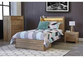 bedroom furniture storage. Aiden Kids Storage Bed Bedroom Furniture U