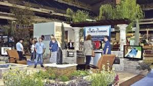 inspired home spring expo of monterey