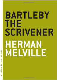 bartleby the scrivener essays gradesaver bartleby the scrivener herman melville