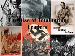 totalitarian leaders totalitarian leaders the rise of fascism pre wwii