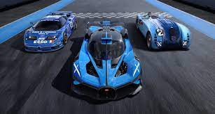 'like riding on a cannonball': The New Bugatti Bolide Is A Two Fingered Salute To The Electric Car Classic Driver Magazine