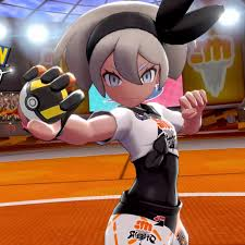Pokemon Sword's Stow-on-Side gym: Guide to beating Bea - Polygon