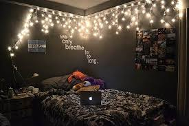 Christmas Lights Bedroom Ideas