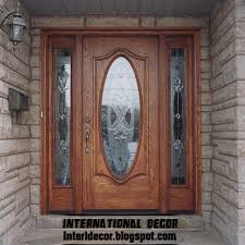image for small wooden door