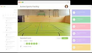 Facility Scheduling Software Facility Booking System Omnify