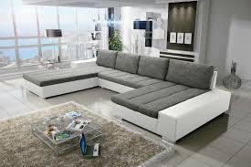 Couch Verona 4 U Couchgarnitur Sofagarnitur Wohnlandschaft Sofa Schlaffunktion