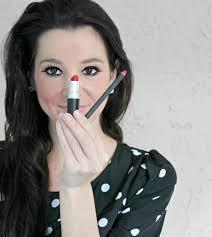 neutrogena makeup minnie mouse makeup stephanie ziajka diary of a dente
