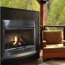 ihp superior vre4300 vent free outdoor gas fireplace