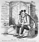 Xenophobia Industrial Revolution