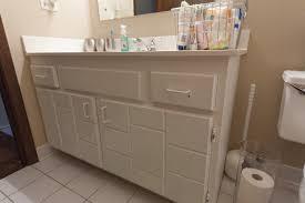 Raising Bathroom Vanity Height Russet Street Reno